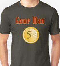 Game Man Unisex T-Shirt