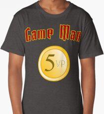 Game Man Long T-Shirt