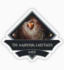 League of Legends BARD Sticker