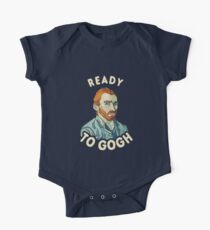 Ready To Gogh Kids Clothes