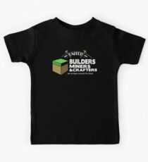 Been Around the Block - Minecraft Shirt Kids Tee