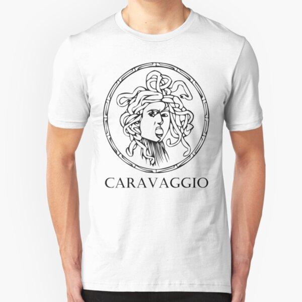 Caravaggio... Slim Fit T-Shirt