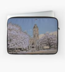Ballarat Town Hall Laptop Sleeve