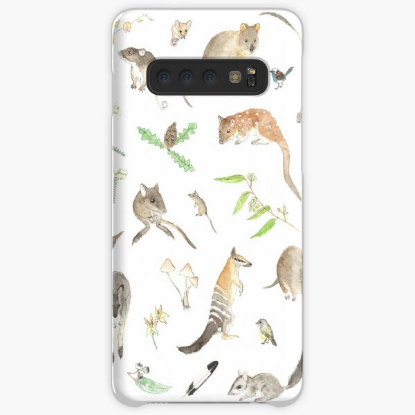 Southern Forests Nature Collection Samsung Galaxy Snap Case