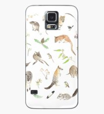 Southern Forests Nature Collection Case/Skin for Samsung Galaxy