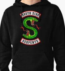 South Side Serpents Pullover Hoodie