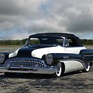1953 Buick Special Convertible by TeeMack