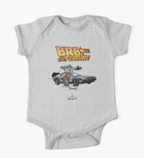 Be Right Back (BRB) to the Future Kids Clothes