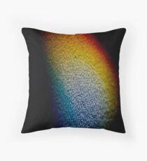 Prism Light Throw Pillow