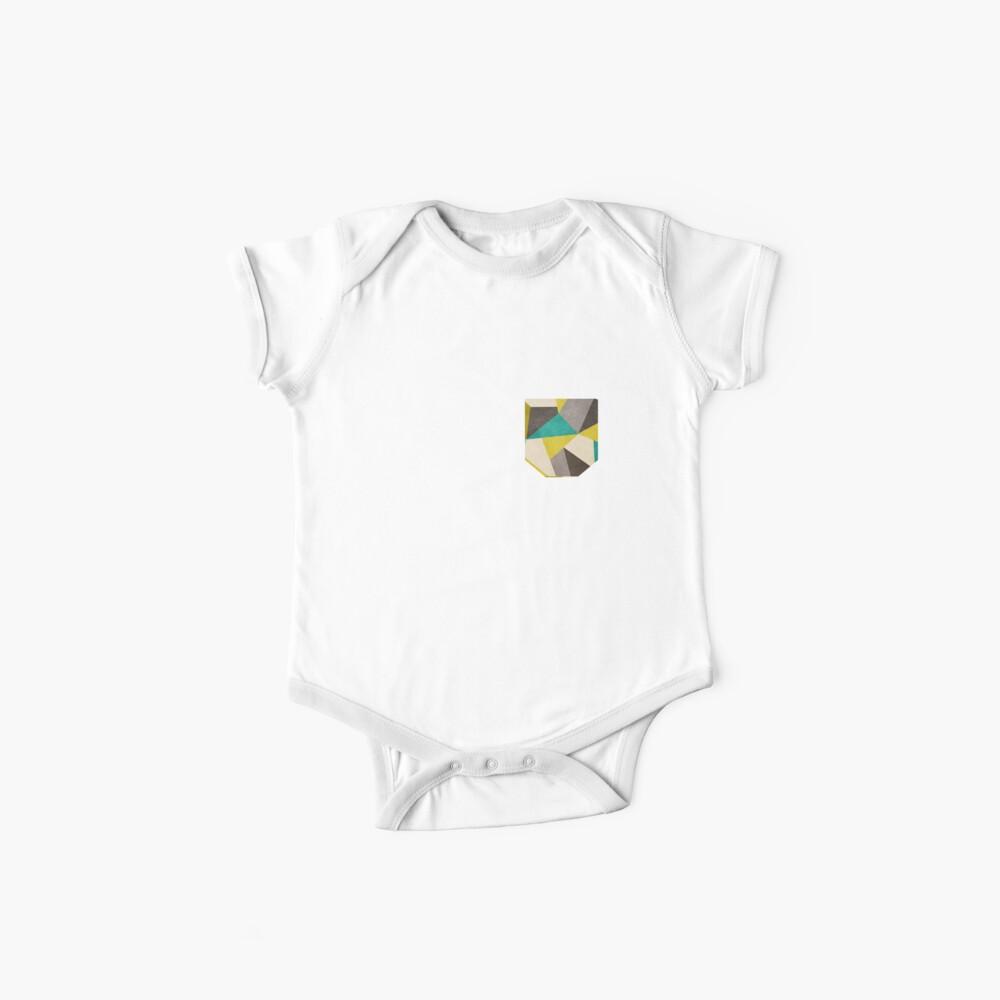 Polygone Baby Bodys