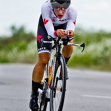 Womens Individual Time Trial No 5 by learningcurveca