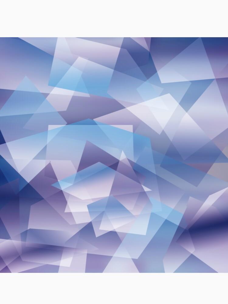 Abstract geometric pattern de LoraSi