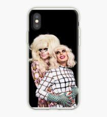 Trixya show  iPhone Case