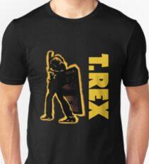Der süße Felsen Unisex T-Shirt