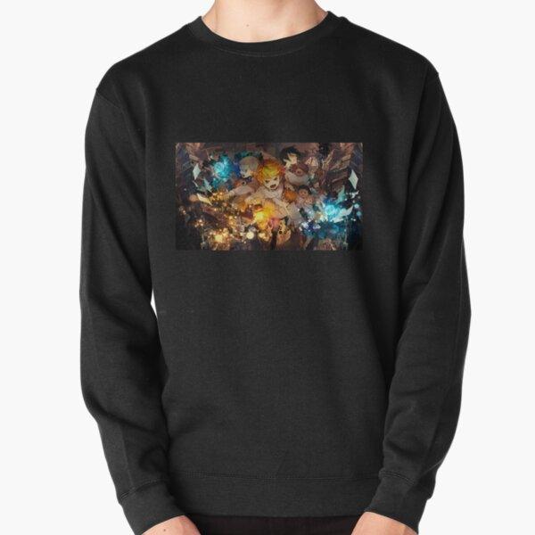 The Promised Neverland Pullover Sweatshirt