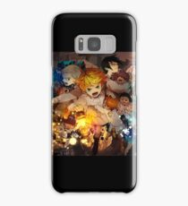 The Promised Neverland Samsung Galaxy Case/Skin