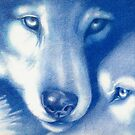 wolf by Liesl Yvette Wilson