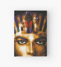 King Hardcover Journal