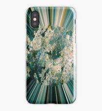 Abstract 199 iPhone Case