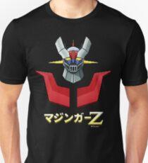 Mazinger-Z 16-bit T-Shirt