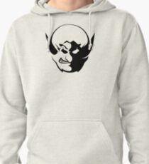 Goblins from Mars Pullover Hoodie