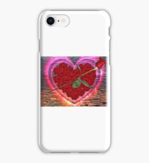 To All My Friends iPhone Case/Skin