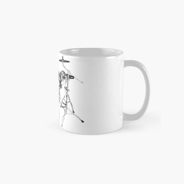 Drums Classic Mug