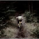 Dreams of the Trail - Mountain Biking in New Hampshire by Wayne King