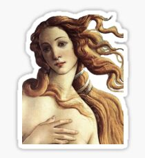 Birth of Venus  Sticker