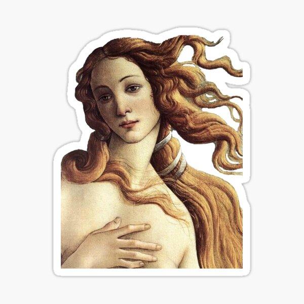 Birth of Venus  Sticker