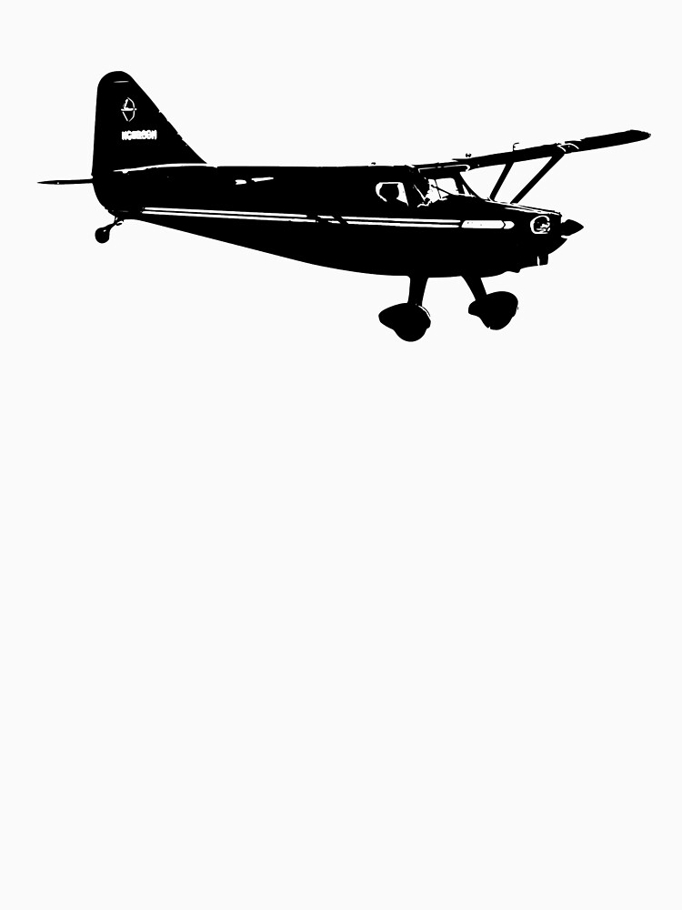 Stinson Station Wagon aircraft by cranha