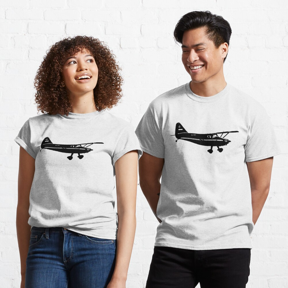 Stinson Station Wagon aircraft Classic T-Shirt
