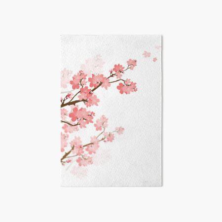 Cherry Art Board Print
