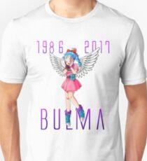 Dragonball Bulma Tribute - Hiromi Tsuru Unisex T-Shirt