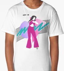 90's Selena Long T-Shirt