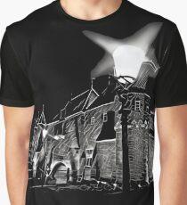 Koppelpoort Amersfoort Graphic T-Shirt