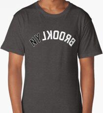 NY LKOORB (Brooklyn) Long T-Shirt