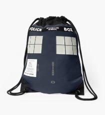 New Who Drawstring Bag