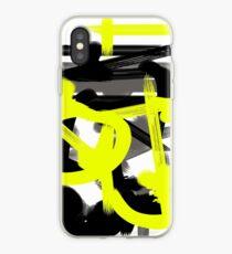 YBG Graffiti iPhone-Hülle & Cover
