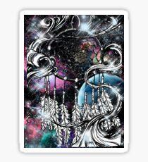 dreamcatcher ll Sticker