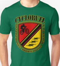 CycloBuzz Airborne Division T-Shirt