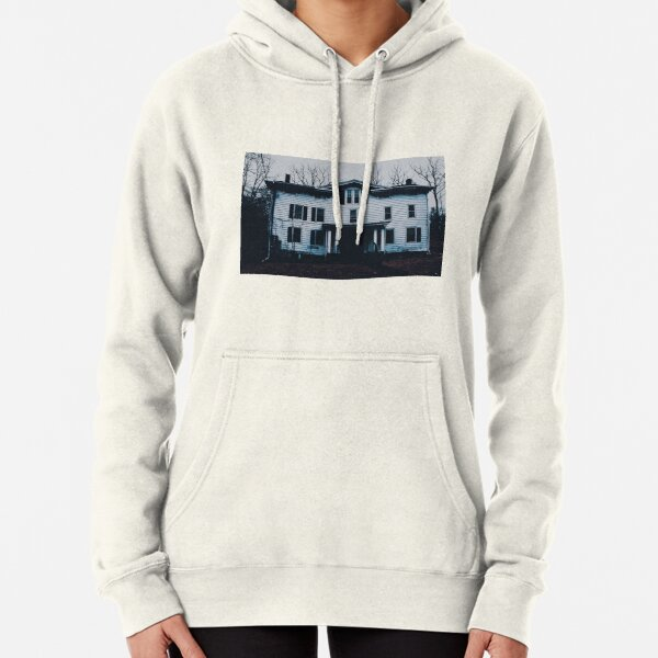 Luminescent Pullover Hoodie