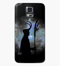 Funda/vinilo para Samsung Galaxy Dios de las travesuras