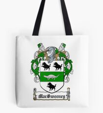 MacSweeney (Donegal) Tote Bag