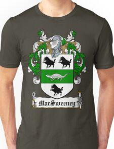 MacSweeney (Donegal) Unisex T-Shirt