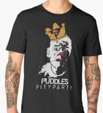 Puddles pityparty Men's Premium T-Shirt
