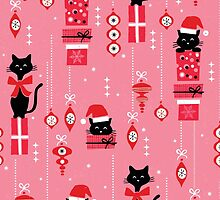 Guardian of the Gifts by cmanning