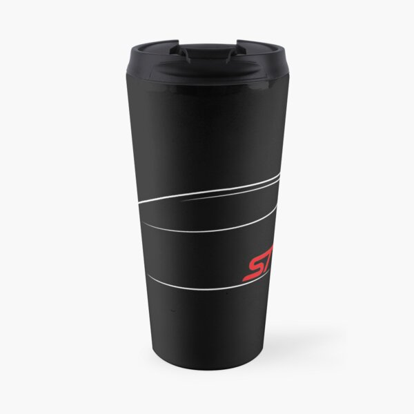 Ford Fiesta ST Vector Mug isotherme