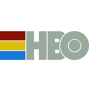 HBO 1980 (RETROTASTIC) by shawnofthe80s