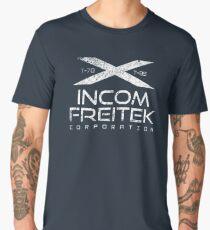 Icom-Freitek Men's Premium T-Shirt